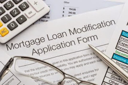 mortgage-loan-modification